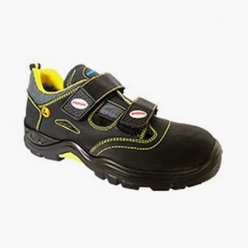 Sepatu Boots HS-139