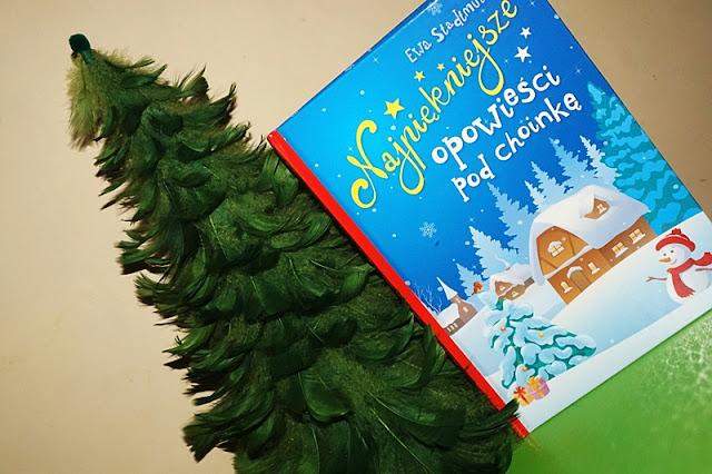 książka świąteczna