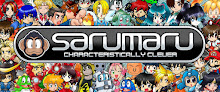 SARUMARU WEBSITE