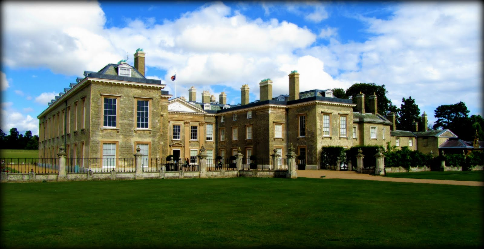Althorp House 28 Images Althorp House A Treasure For