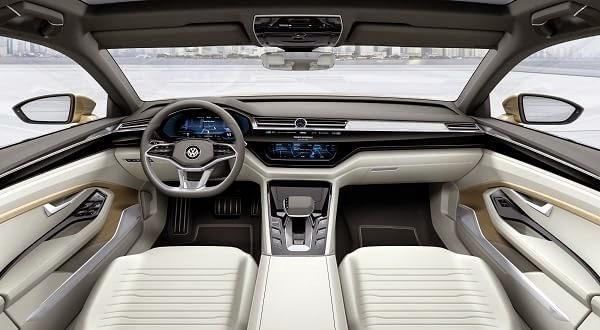 Volkswagen C Coupé