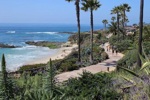 Laguna-Beach-Aliso-beach