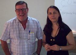 Con el Dr Paramo:Fumigaciones impacto ambiental