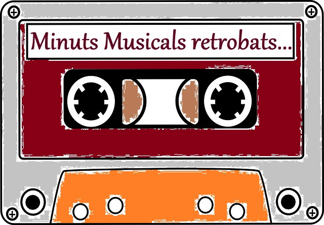 Minuts Musicals retrobats