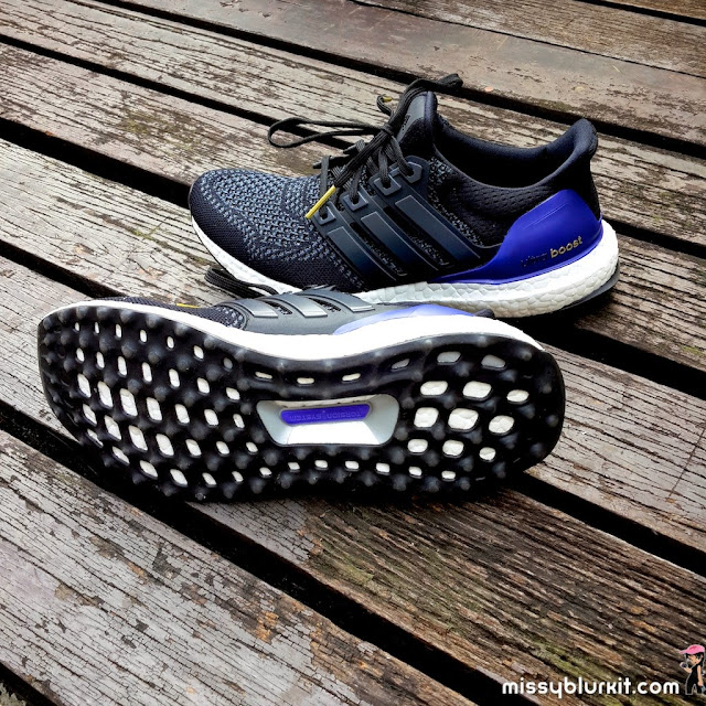 #ultraboost, #boostyourrun, #adidasmy, running, I Am A Girl, Adidas, Ultra BOOST, running shoes