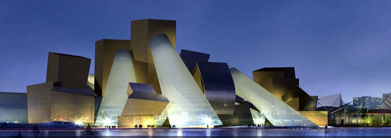 9 Things You Didnt Know About Frank Gehry together with Il Porto Olimpico Di Barcellona in addition 180564245 in addition Guggenheim Museum Free Form Metal Facade further Abu Dhabi Museum Story. on frank o gehry