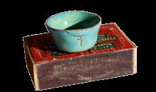 Keramiikkaa - Pottery