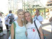 My mentor Melissa