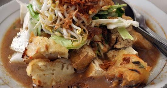 Butik Kuliner Nusantara Hadirkan Makanan Khas Sulawesi
