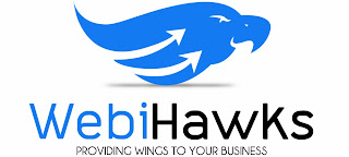 WebiHawks - Providing Wings to Your Business