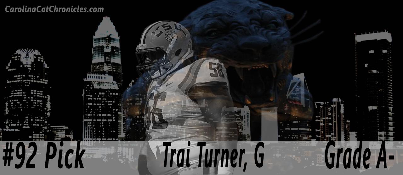 Trai Turner