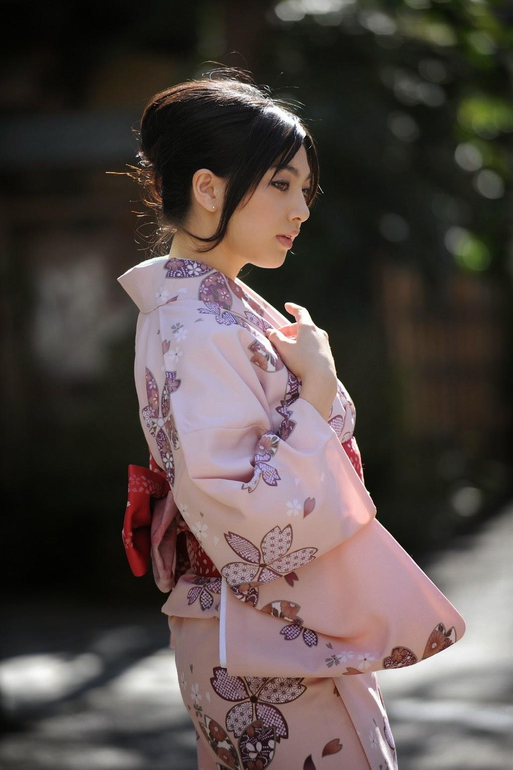 Saori Hara gợi cảm dâm đãng từ đôi mắt 9