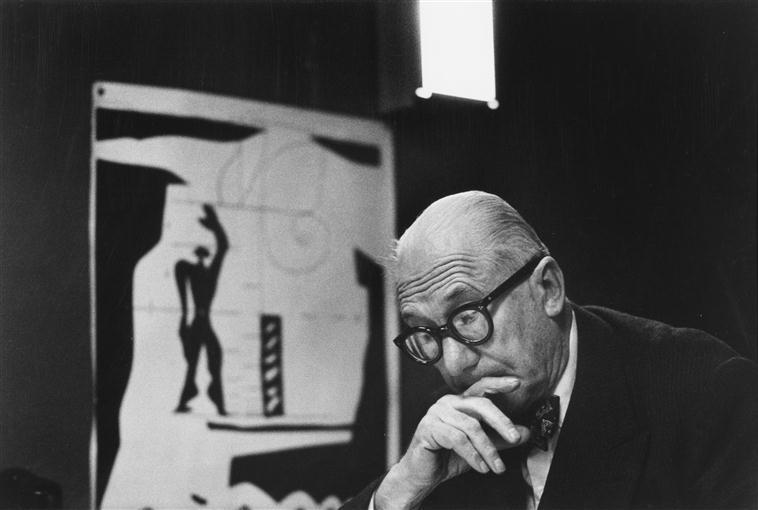 Comjeitoearte biografia do arquitecto le corbusier - Arquitecto le corbusier ...