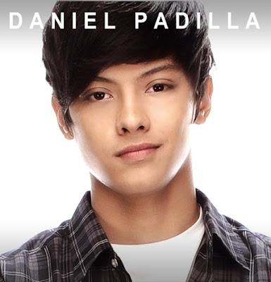 Daniel Padilla Debut Album - Hinahanap-Hanap Kita