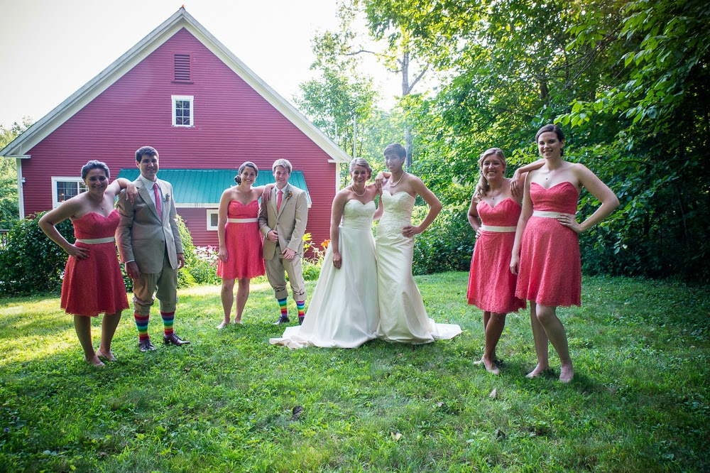 Boro Photography: Creative Visions, Sneak Peek, Shannon and Emily, Love on Newfound Lake, New England Wedding and Event Photography