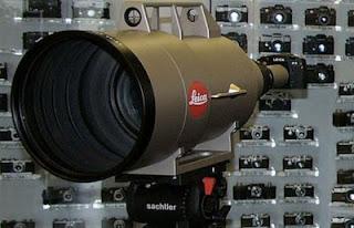 Inilah Lensa Kamera Seharga Rp 19 Miliar [ www.BlogApaAja.com ]