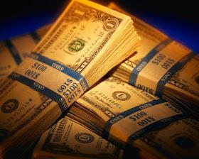 Ficção dinheiro