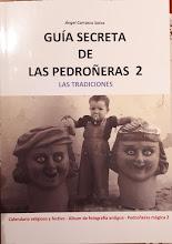 GUÍA SECRETA DE LAS PEDROÑERAS 2 - PINCHA EN LA IMAGEN