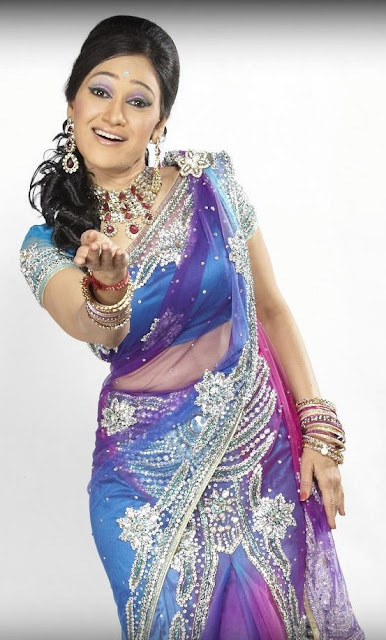 disha vakani hot