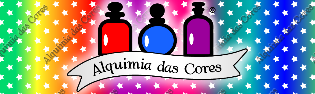 ALQUIMIA DAS CORES