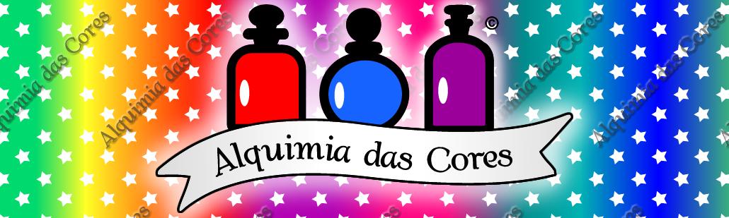 ALQUIMIA DAS CORES