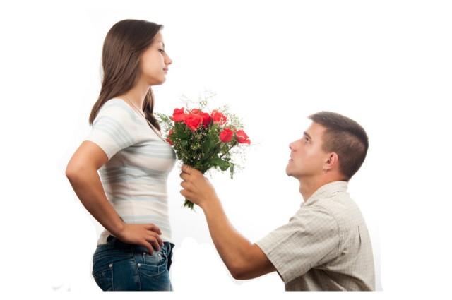 Perselisihan Bisa Membuat Hubungan Cinta Anda Menjadi Lebih Baik