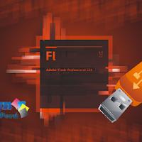 Descargar Adobe Flash CS6 Portable en Español