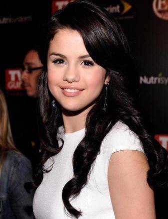 Selena Gomez Style Side Bangs Split Taylor Swift Style Side Bangs