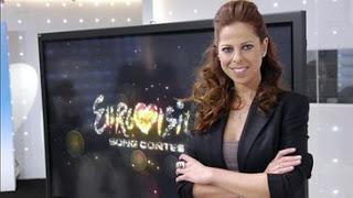 Pastora Soler representa a España en Eurovisión 2012