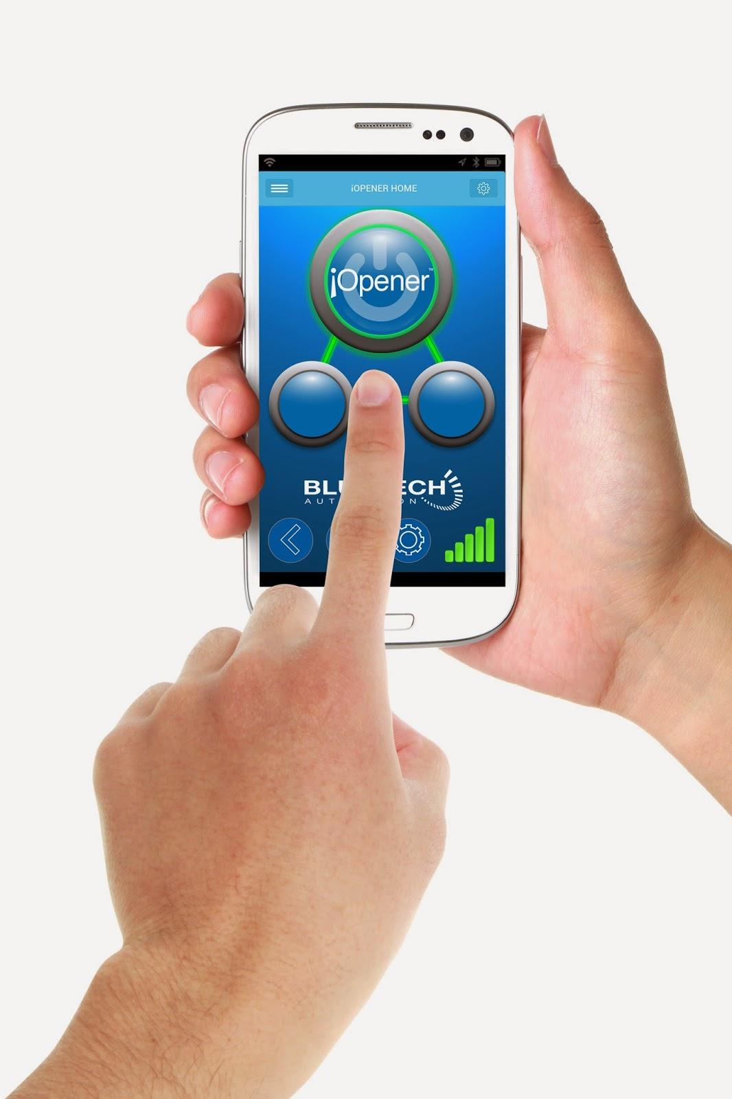 youtube door opener smart open with diy watch garage iphone