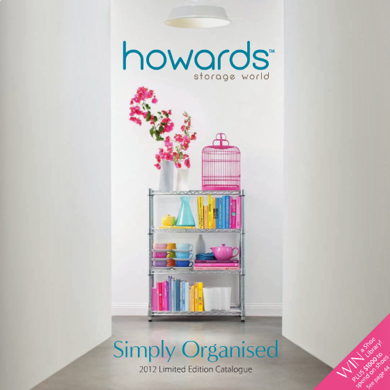 The 5 howards storage world gift card winners are table - Howards storage ...