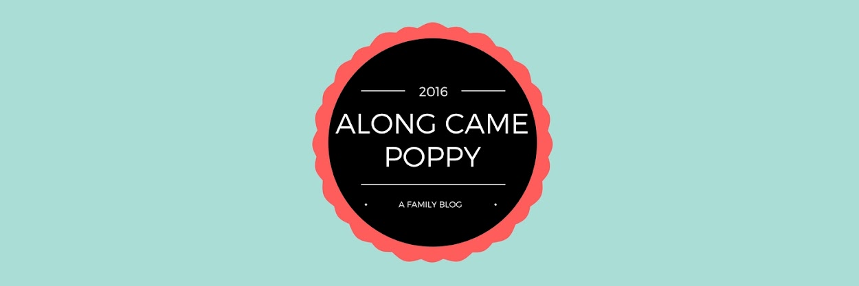 Along Came Poppy