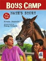BOYS CAMP- NATE'S STORY IS OUT NOW!