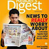 Reader's Digest Educational Magazine - March 2014 / India