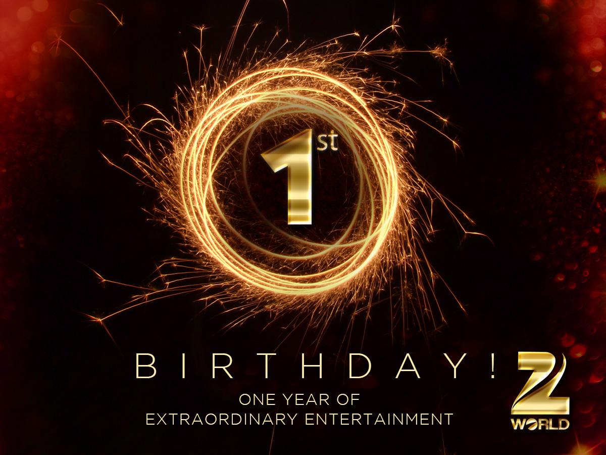 Zee world celebrates its 1st anniversary!!!! flatimes