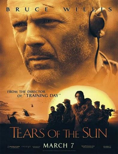 Ver Lágrimas del sol (2003) Online