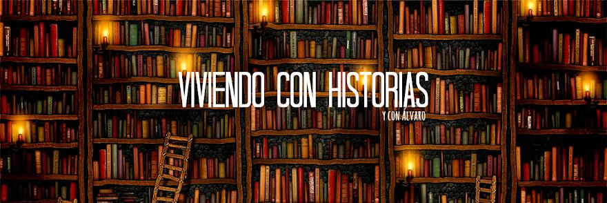 Viviendo con Historias