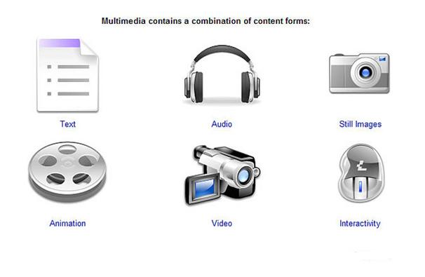 multimedia presentation programs essay
