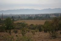 Sierra de Bellavista - Chile