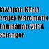 Contoh Jawapan Kerja Projek Matematik Tambahan 2014 Selangor