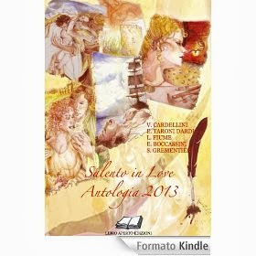 "Ecco l'Antologia ""Salento in love"""