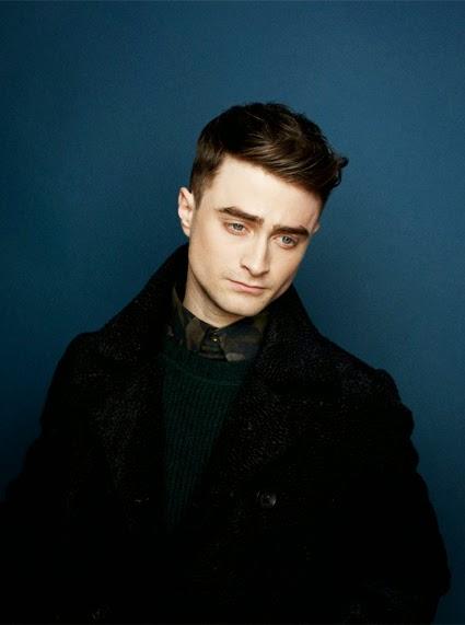 Chatter Busy: Daniel R... Daniel Radcliffe Gay