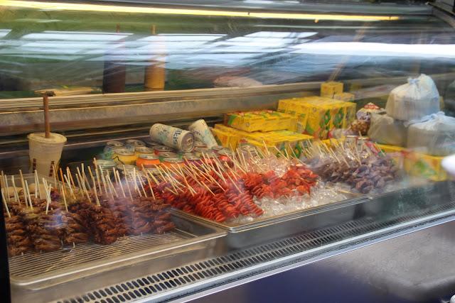 street foods