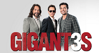 Levantate un 10 Net 10 Wireless Gigant3s Chayanne, Marco Antonio Solís, Marc Anthony