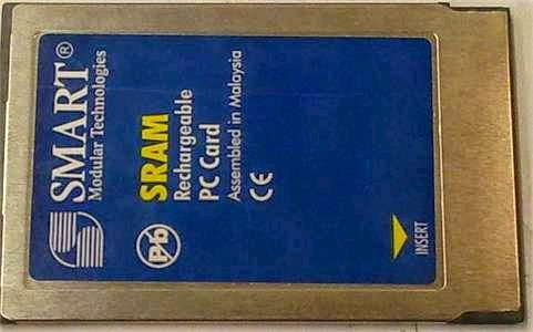 CENTENNIAL TECHNOLOGIES PCMCIA DRIVER