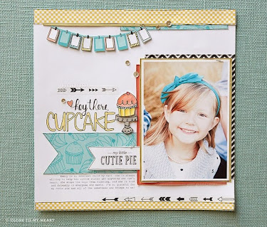 December 2014 Stamp of the Month It's The Little Things