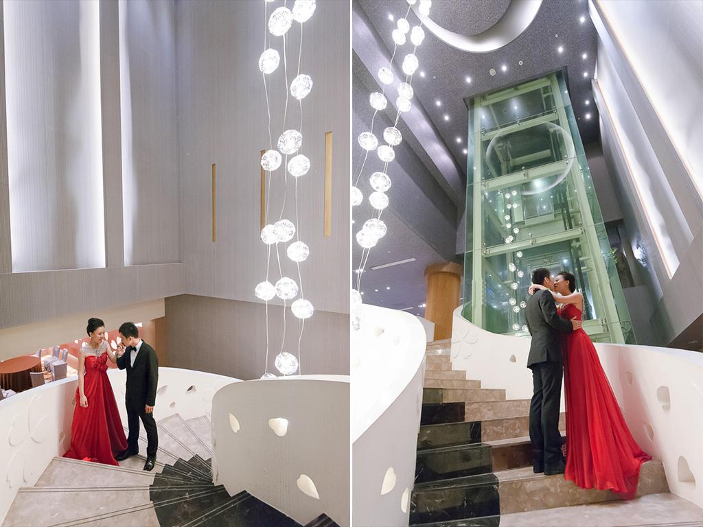 台中婚攝 展華花園會館婚宴 婚攝推薦
