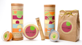 Go green this season with Eco-Friendly Kids' Toys