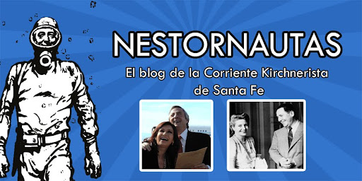 Nestornautas