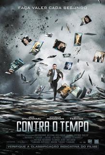 Contra o tempo - Jake Gyllenhaal